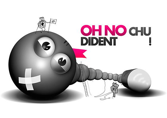 Creative Design > Oh No!