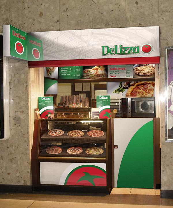 Creative Design > Delizza