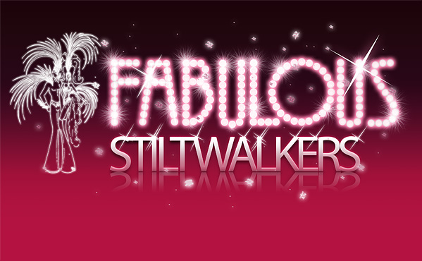 Creative Design > Fabulous Stiltwalkers