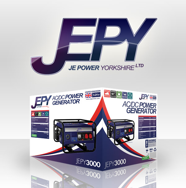 Creative Design > JEPY