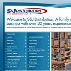 S&J Distribution