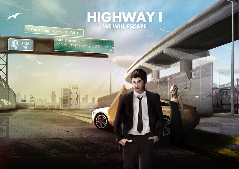 Highway I:We Will Escape