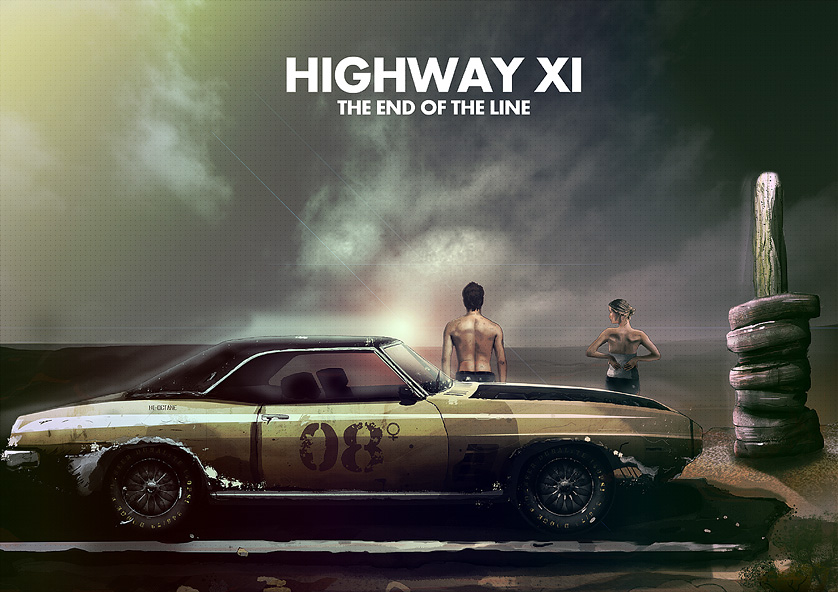 Highway XI:The End Of The Line