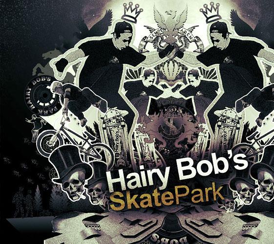 Hairy Bobs II