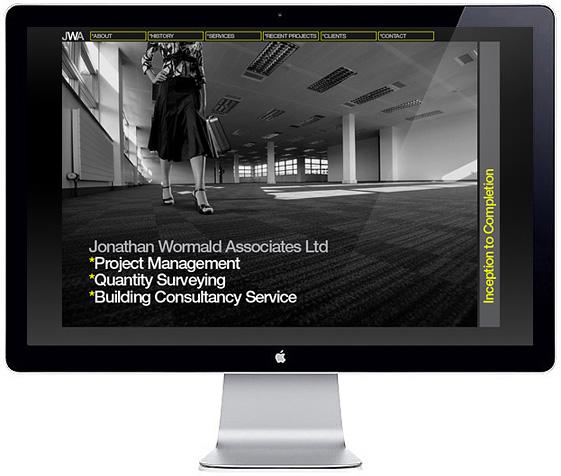 Jonathan Wormald Associates