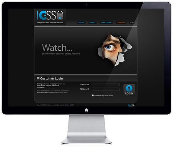 ICSS Watch