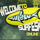 Supasux Surf & Skate