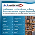 S&J Distribution