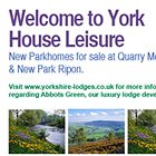 York House Leisure